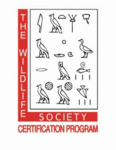 TWS Certification CEU Approval Logo