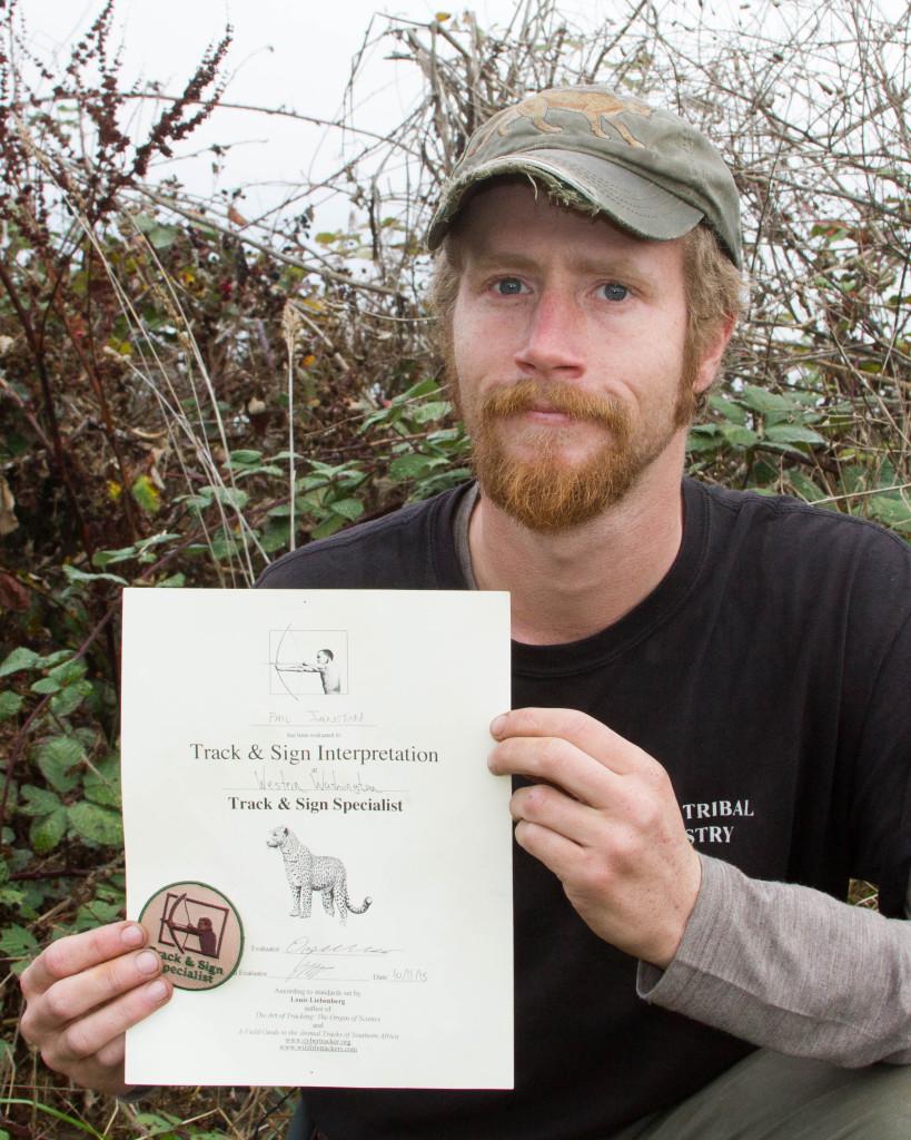 Specialist Certificate