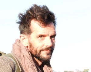 Daniel Hansche